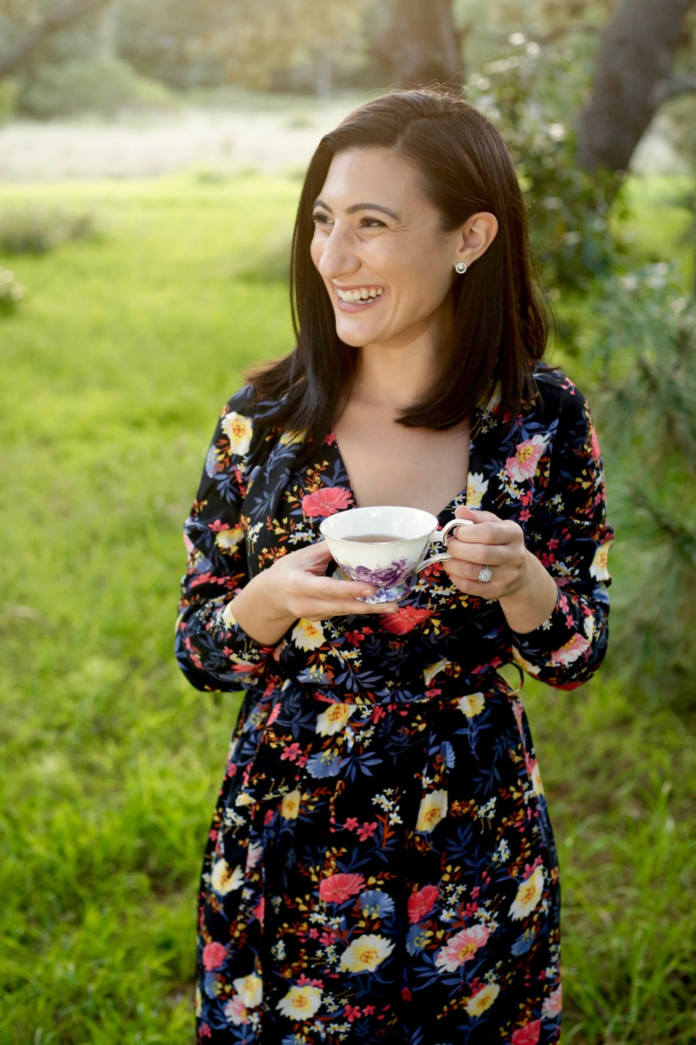 Check out our Q&A with Daniella about her Web Design Experience - Daniella talks about her personal journey of finding clarity, happiness and purpose. She shares the struggles she faced leaving her stable teaching career to pursue her one true passion - tea...