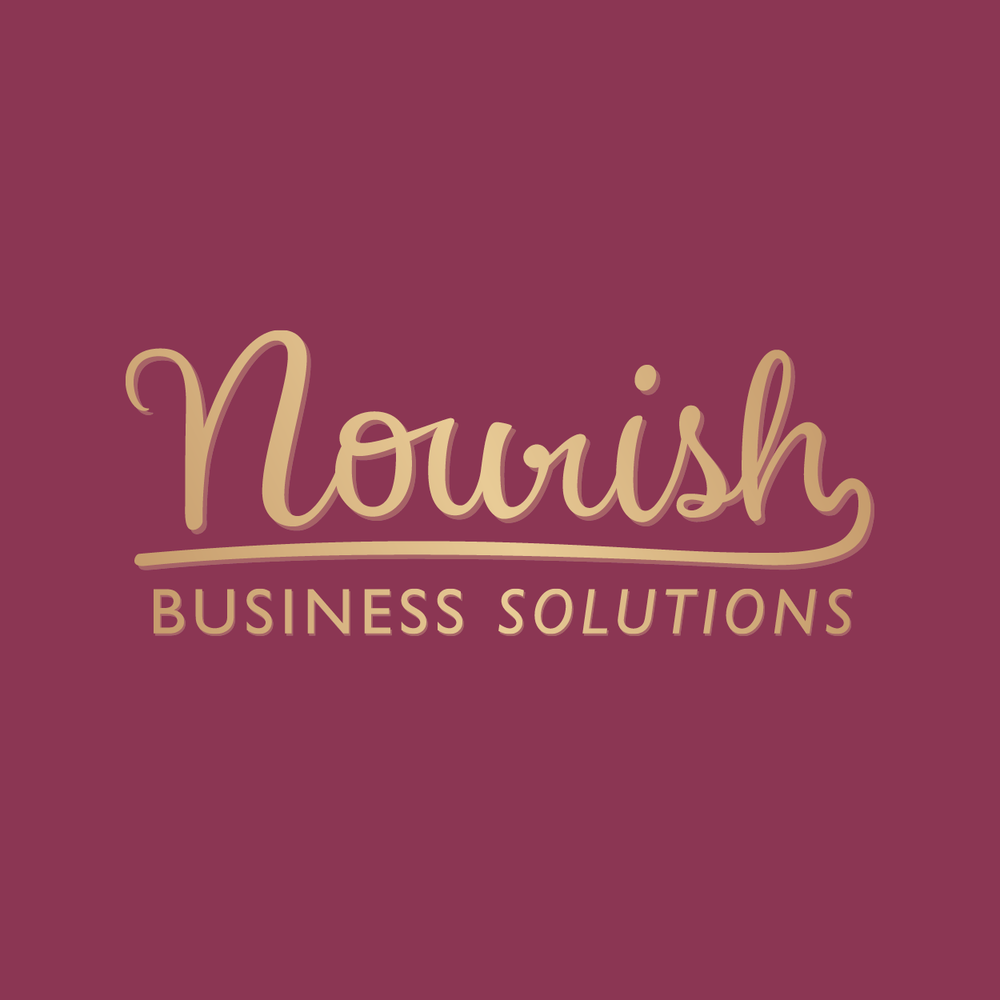 Nourish Business Solutions - Kira Hyde Creative