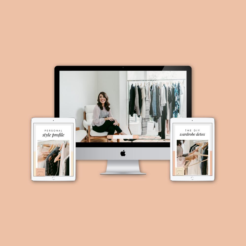 Curate & Style - Kira Hyde Creative