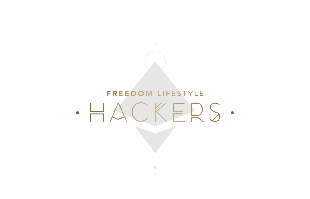 Freedom Lifestyle Hackers - KH Creative
