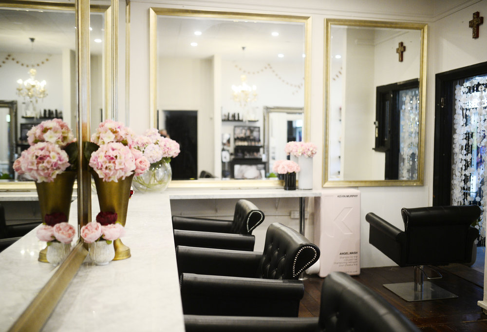 Miss King - Perth's Leading Blowdry Bar - Kira Hyde Creative