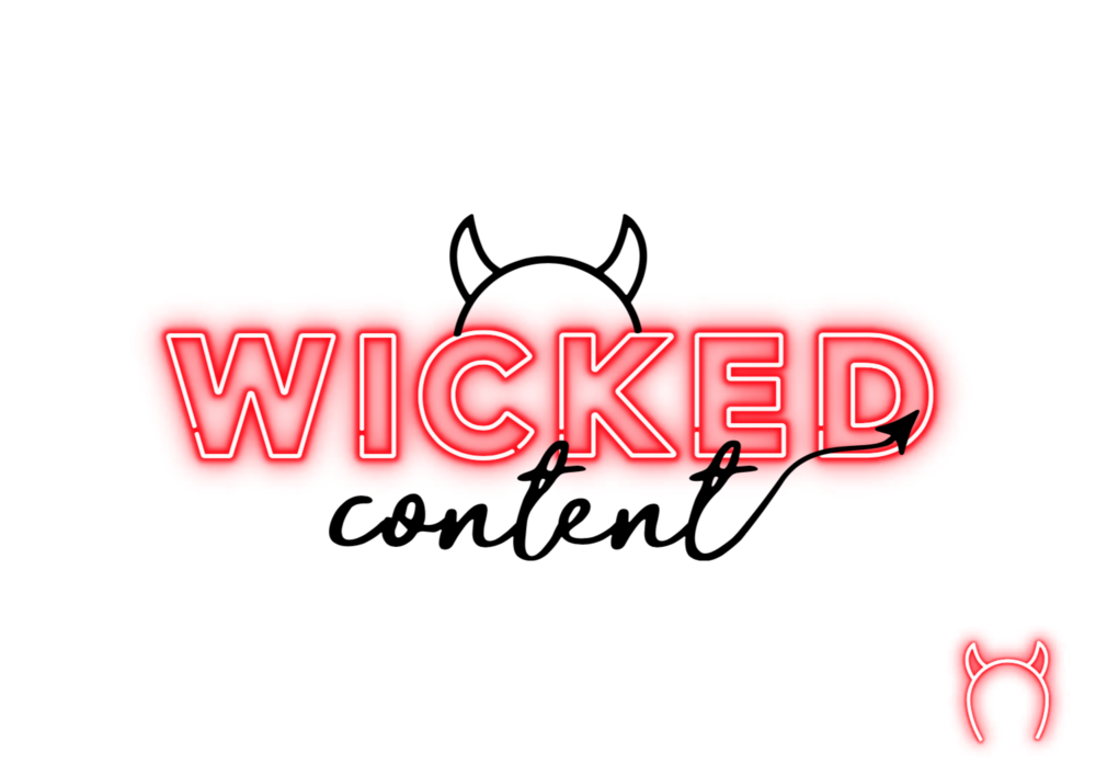 Wicked Content Co - KH Creative