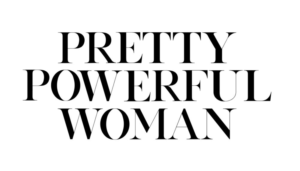 Keri Yang - Pretty Powerful Woman - KH Creative
