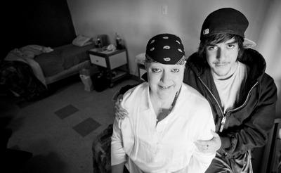 Motel of Last Resorts — The Denver Voice