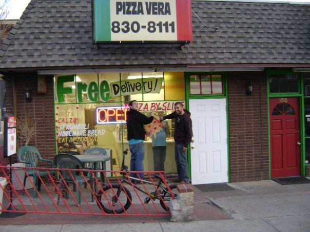 Kayvan Khalatbari completes the purchase of what would become Sexy Pizza, the popular Denver pizza restaurant which now has three locations in the city. (Credit: kayvanfordenver.com)