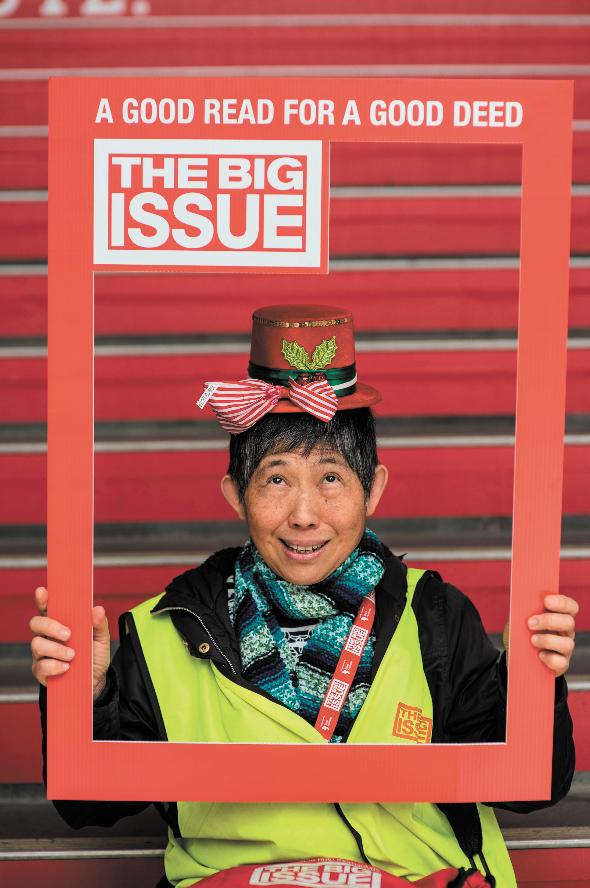 The Big Issue Australia - Australia