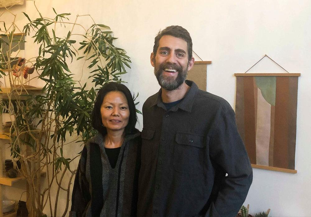 Slo Curio - Interview by Bo CrewTranscription by Linette Hidalgo
