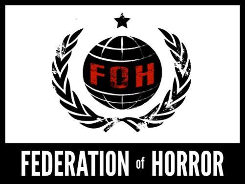 Federation of Horrow Logo