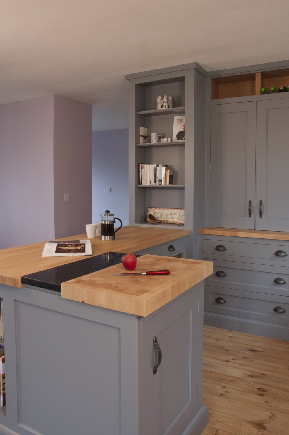 Talisman Woodworks - Handcrafted bespoke kitchen design