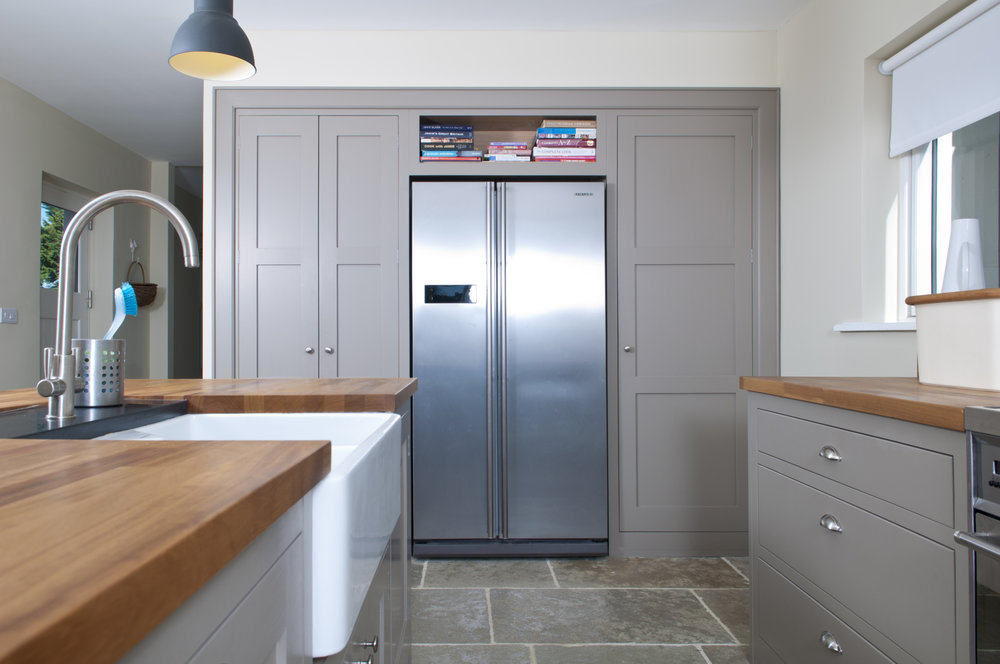 Talisman Woodworks - Handcrafted bespoke kitchens