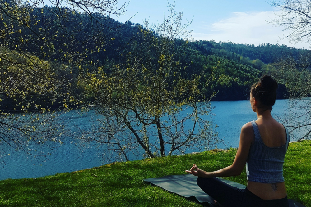 23rd - 30th SEPTEMBER, RECONNECT IN PORTUGAL - WITH MYSELF & CERI JONESA week long retreat which will include yoga, time in nature, delicious local food and a chance to completely reconnect back with yourself.