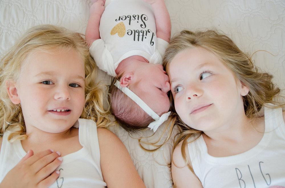 Seacoast NH Newborn Photographer