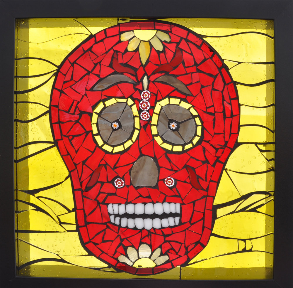 Sugar Skull - 49er
