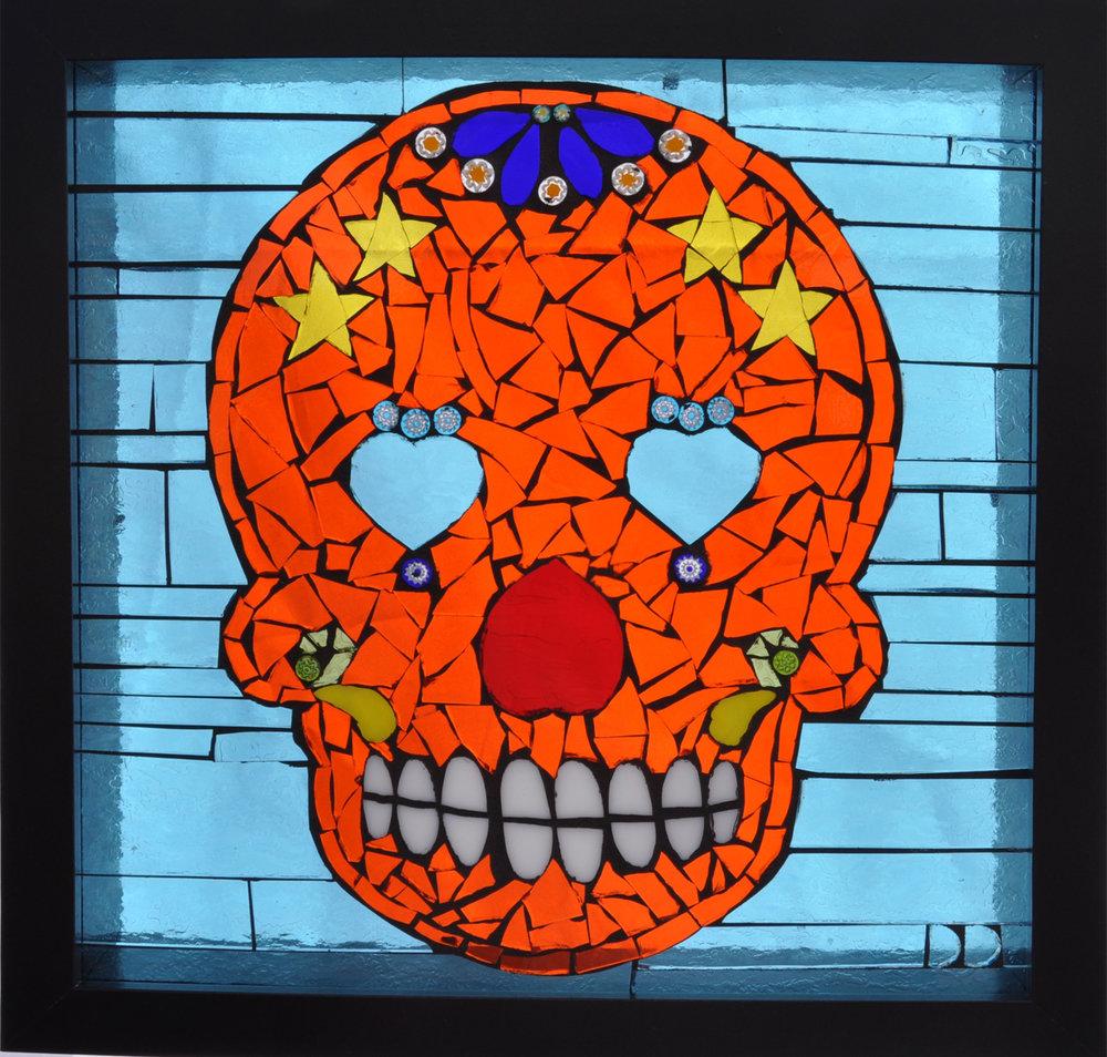 Sugar Skull - Bright Boy