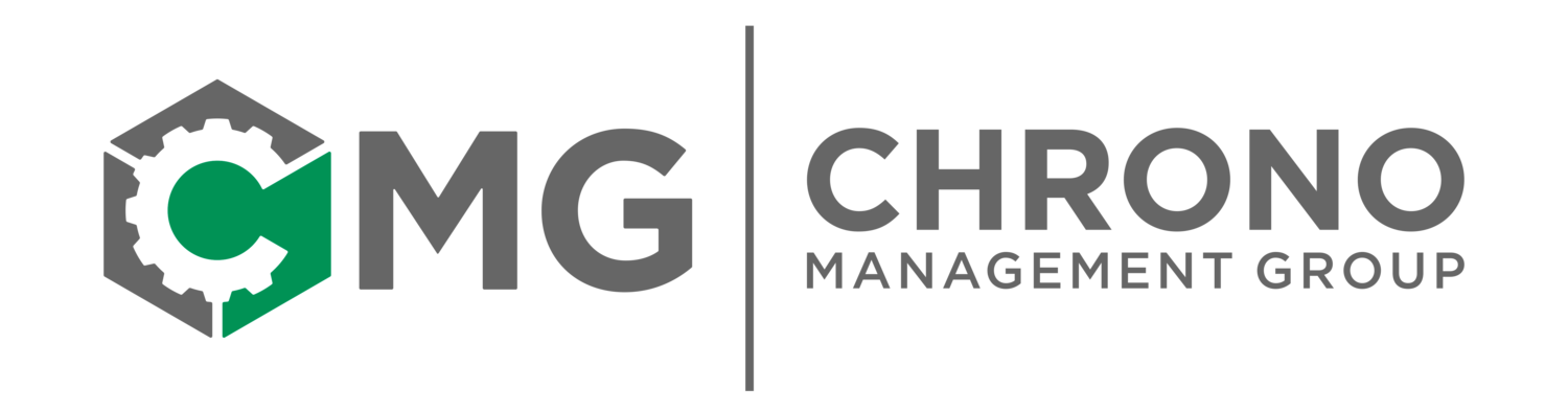 Chrono Management Group