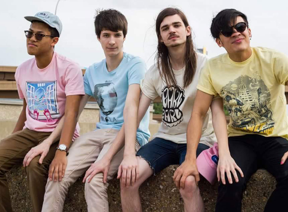 native fox Psychedelic Pop/Rock Good Ol' Boys from Garland, TX