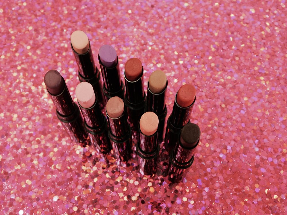 Velvety Matte Lipstick - SHOP ALL SHADES