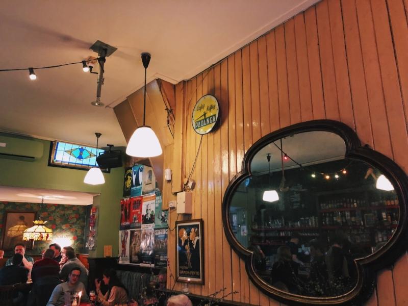 Cafe de Tuin