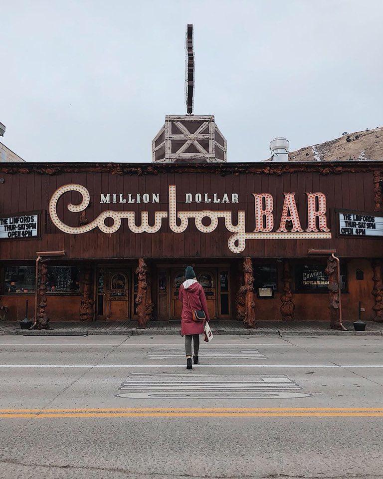 jackson cowboy bar