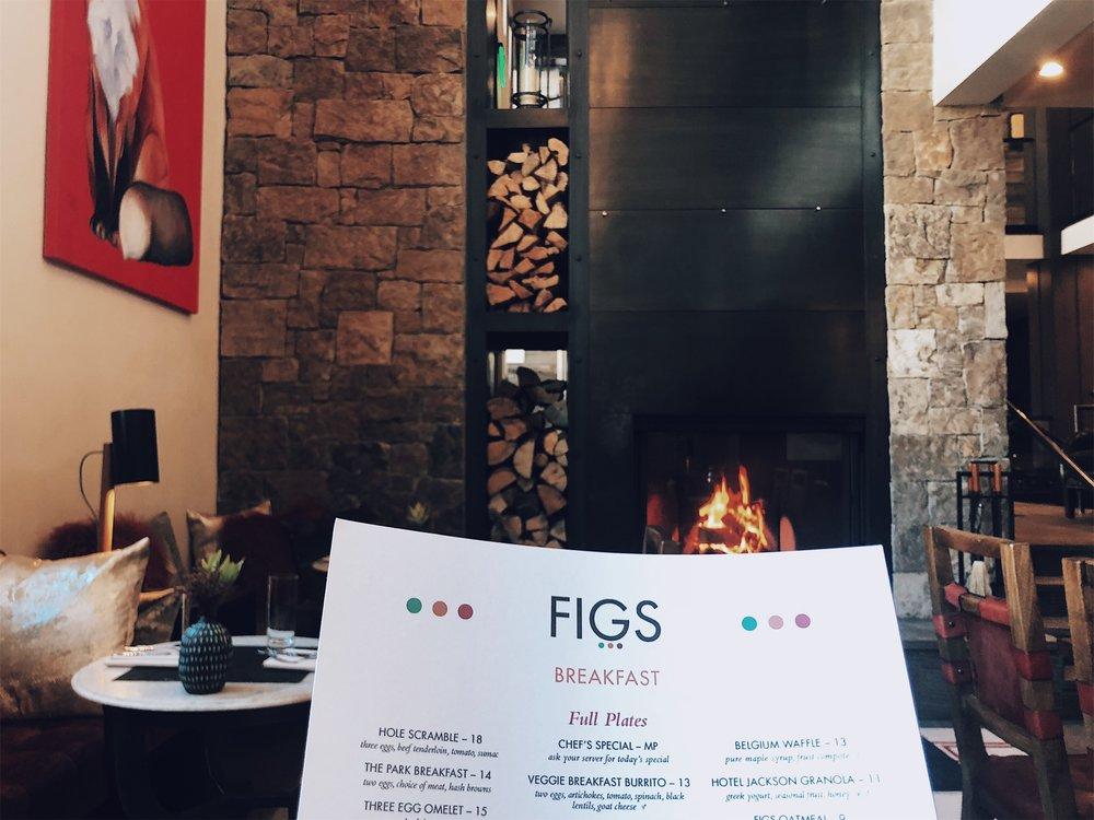 hotel jackson figs