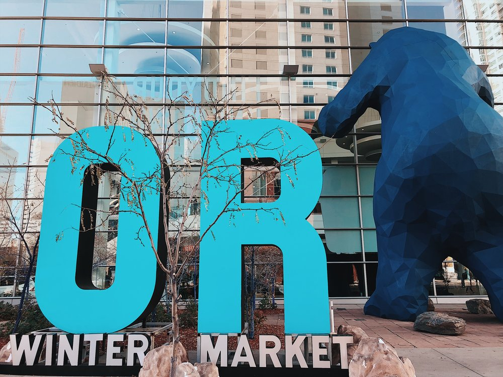 outdoor retailer denver