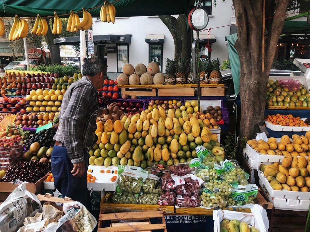 polanco market
