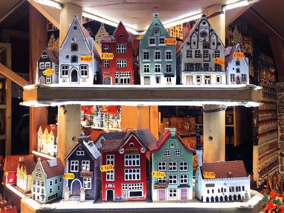 tallinn estonia houses