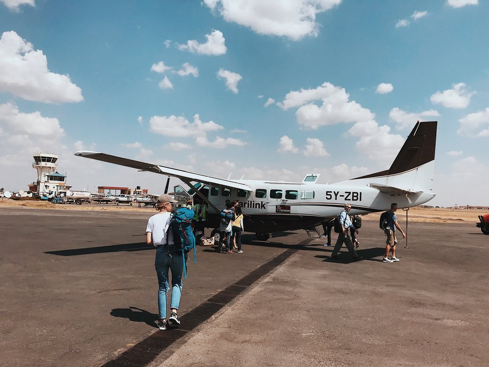 safarilink masai mara sentinel camp nairobi kenya