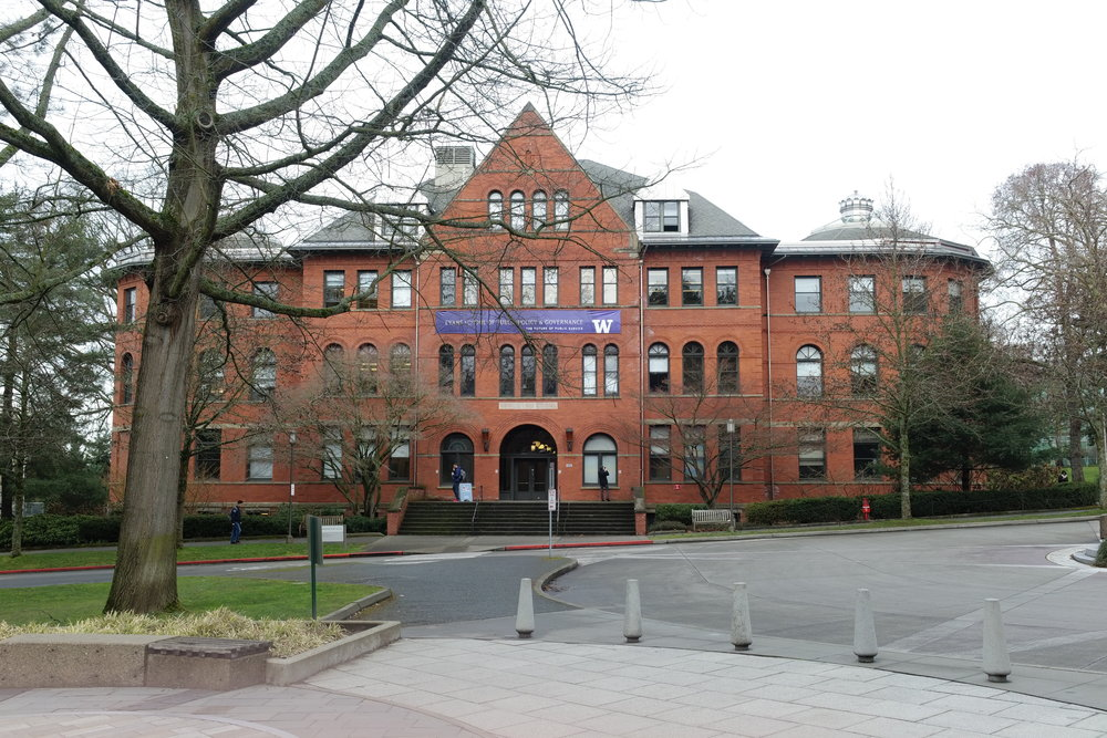 Parrington Hall