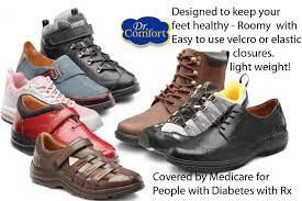 ORTHOPEDIC THERAPEUTIC SHOES