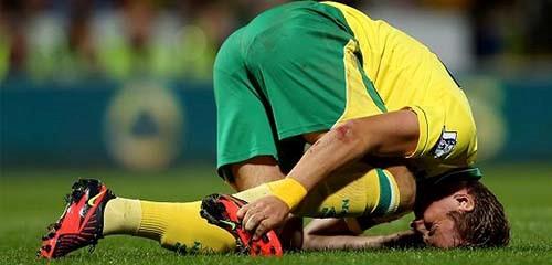 sports foot ankle injury miami hialeah fl