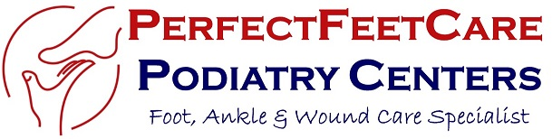 PERFECTFEETCARE PODIATRY CENTERS