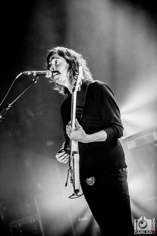 Opeth - Riviera Theater - Chicago, IL - 2016.10.09