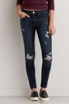 Similar Distressed Jeans