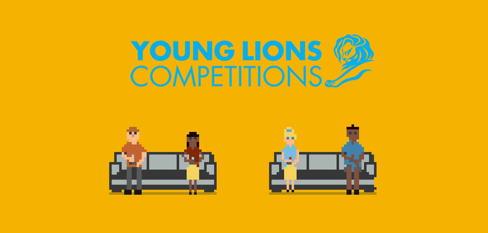 Young Lions contest submission