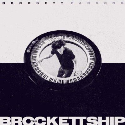 The Brockettship - Brockett Parsons