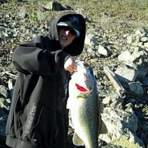 Back a few years, Team Bassinova original member T2 with a Cali Hogg !! @bassinovabaits  #bassinovabaits #fishing #bass #smallmouth #largemouth #flwfishing #eliteseries #gonefishin #custommadelures #handmadelures #madeintheUSA #lakefishing #riverfishing #spottedbass #smallmouthbass #largemouthbass #fishinghooks #bassjigs #buzzbaits #swimjigs #spinnerbaits #B.A.S.S. #cabelas #angler #basssngler #ladybassangler #tacklewarehouse #basstackle #fishingtackle #tackleboxes