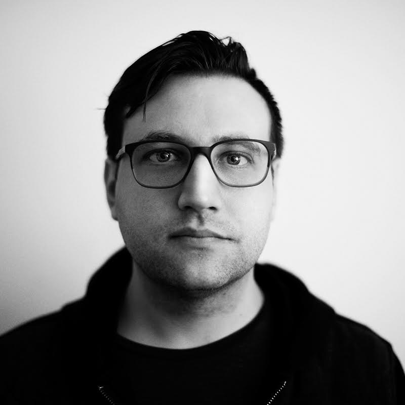 Ethan Schmidt   Creative Director / Copywriter