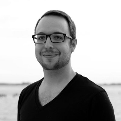 Caleb Cramer   Senior Brand & Digital Strategist
