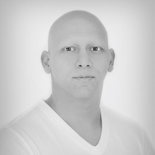 Eric Alper   Digital Marketing Director