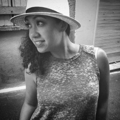 Rasha Clark   Executive Producer