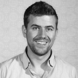 Ryan Raab   Creative Director / Copywriter