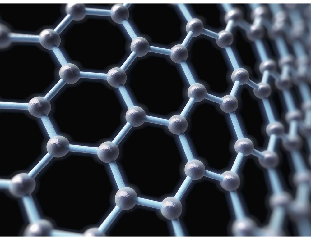 New targets, such as graphene, are being proposed for experiments targeting keV-MeV dark matter