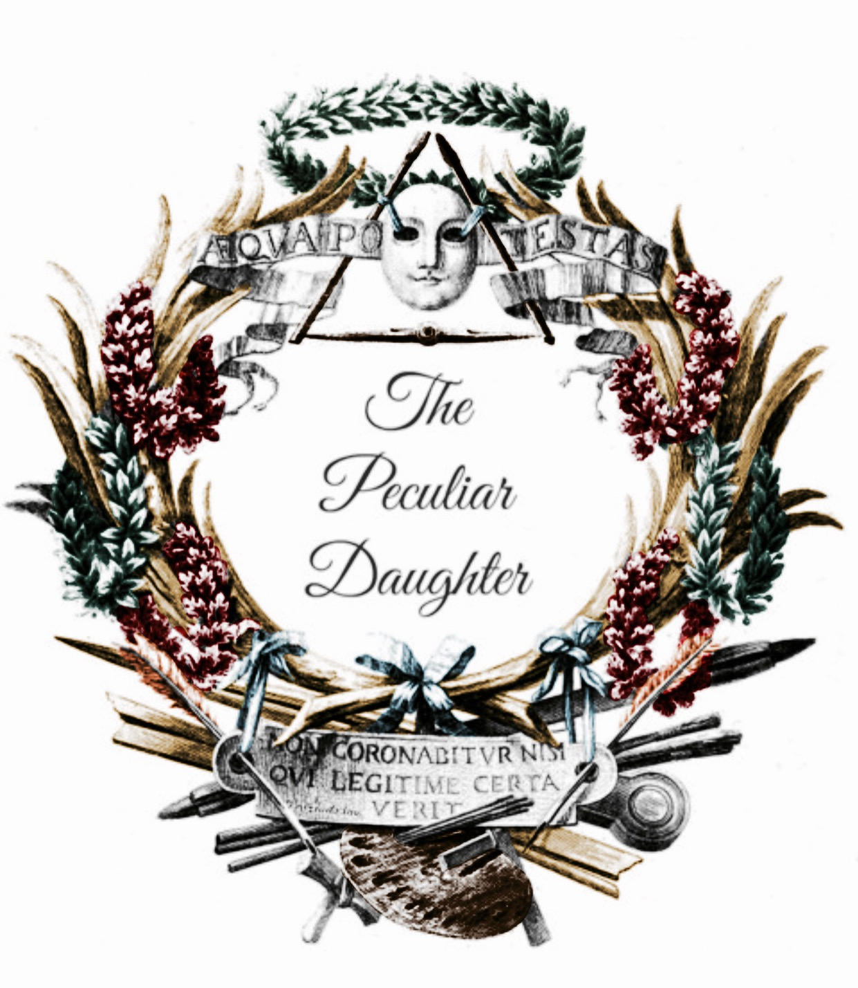 The Peculiar Daughter