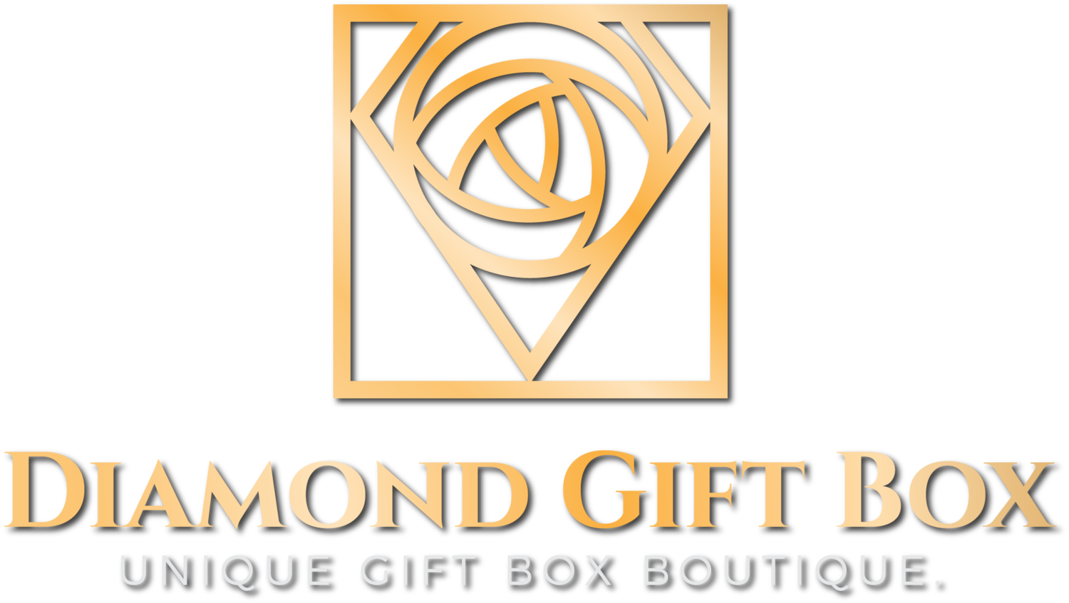 Diamond Gift Box