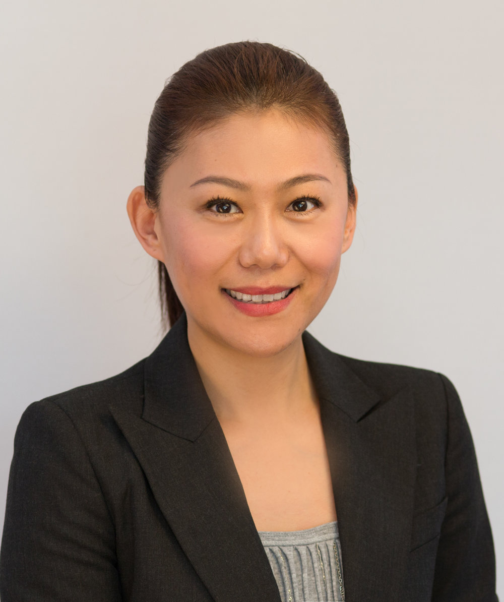Vivian Forrest  - Founder of  China Gathering at SXSW, Founder & CEO of  Aus-Wei Consulting & Production