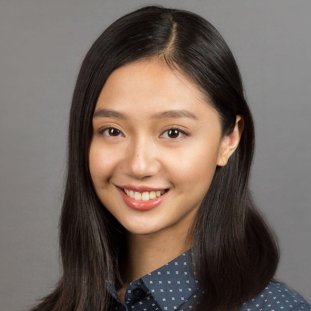 Xiang (Thea) Liao   Mandarin Pixels LLC