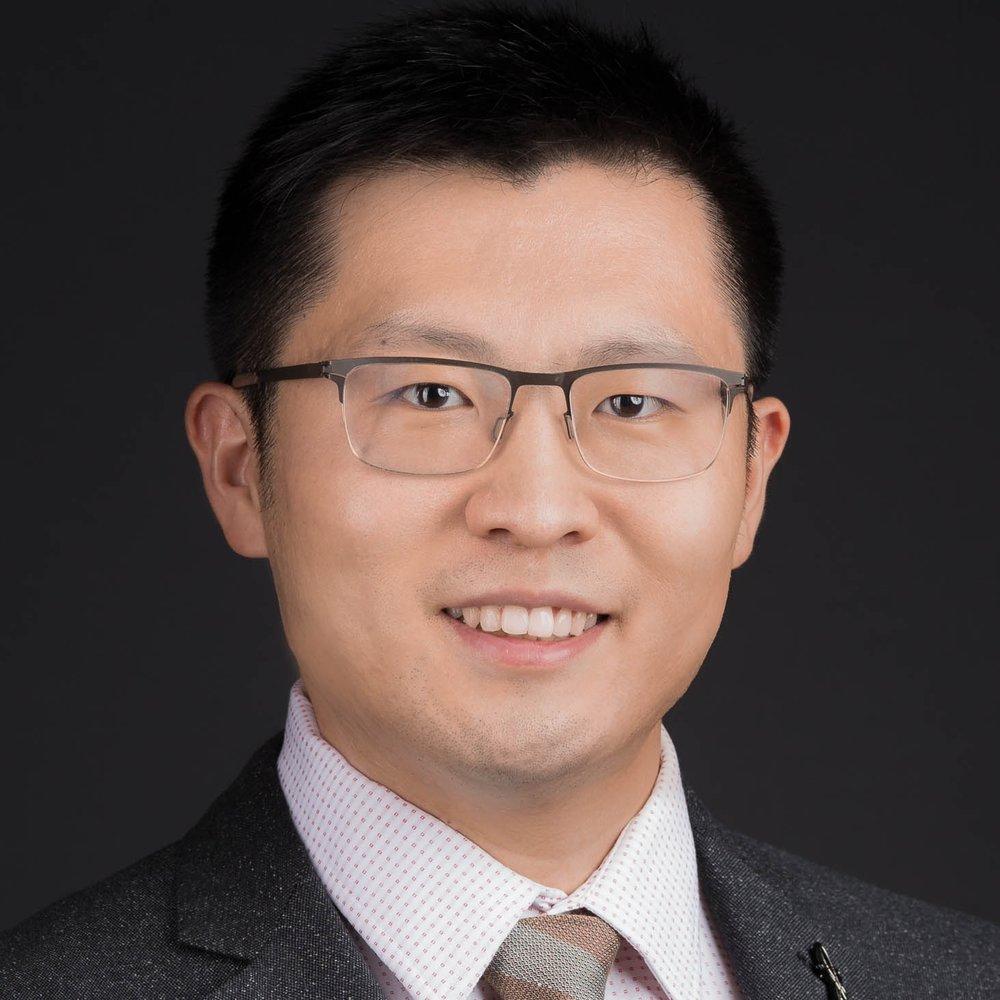 Jiaqi (Jackson) Guo   Mandarin Pixels LLC