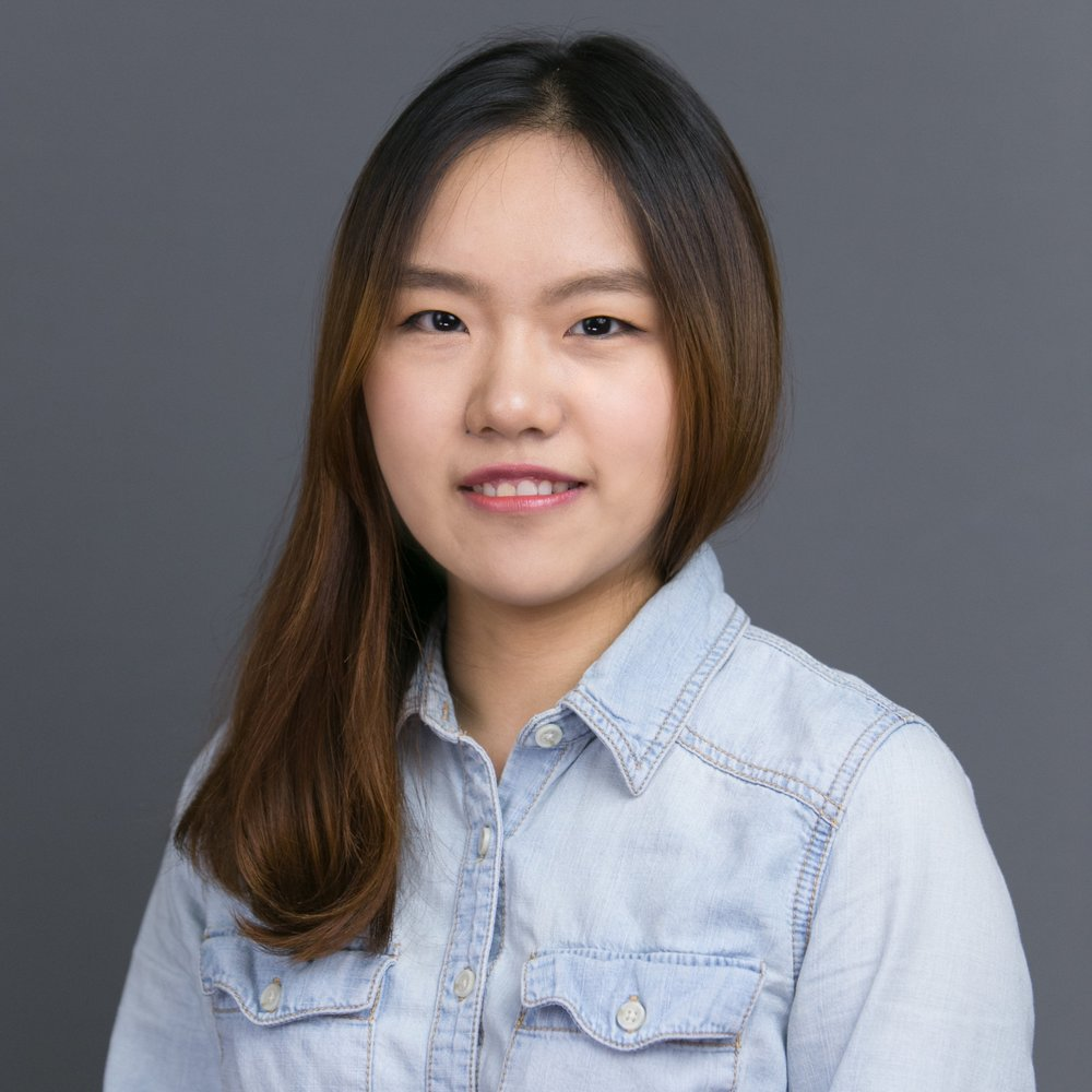 Xiaoying (Nina) Wei  The University of Texas