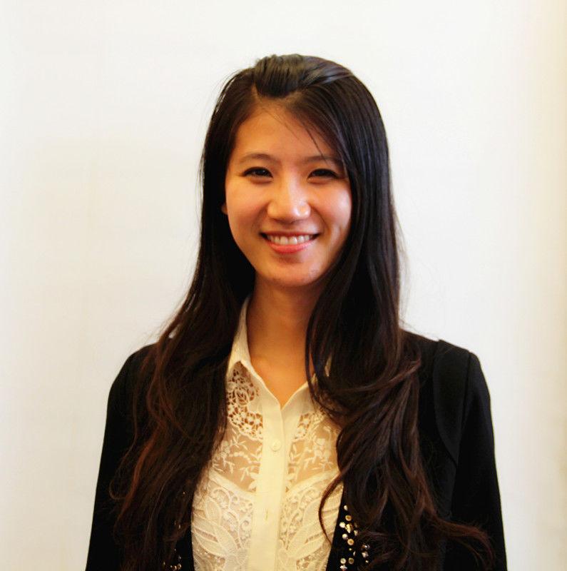 Ruize (Emma) Sun  Digital Marketing & Global Business Development